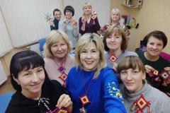 мастер-класс-Галины-Каменчук
