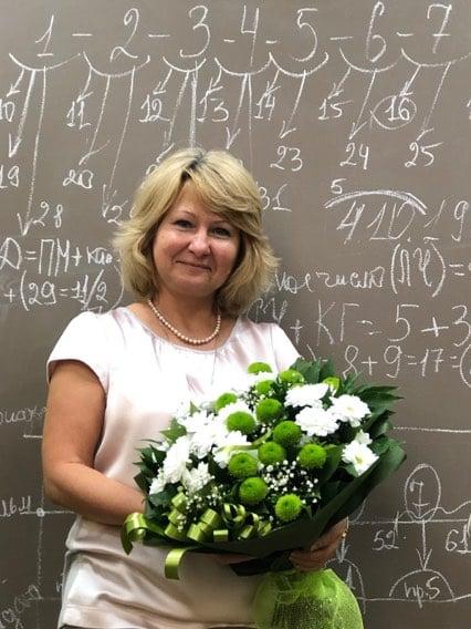 нумеролог Алена Чубарева
